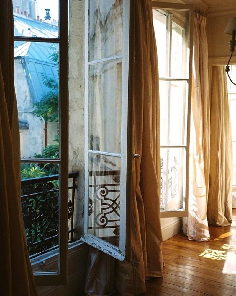Des fenêtres d'hier et d'aujourd'hui. 4704f910