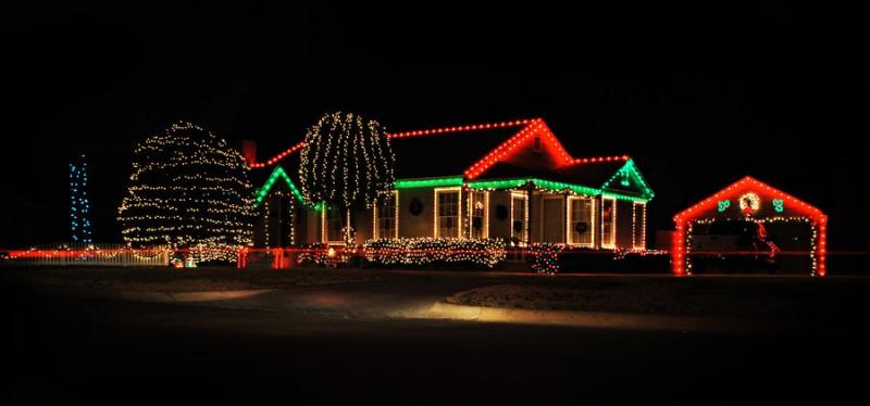 Les illuminations de Noël pour les fêtes 2.015   2.016 ! - Page 6 76774_10