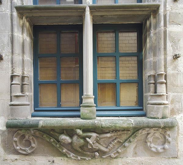 Des fenêtres d'hier et d'aujourd'hui. - Page 2 Appui-10