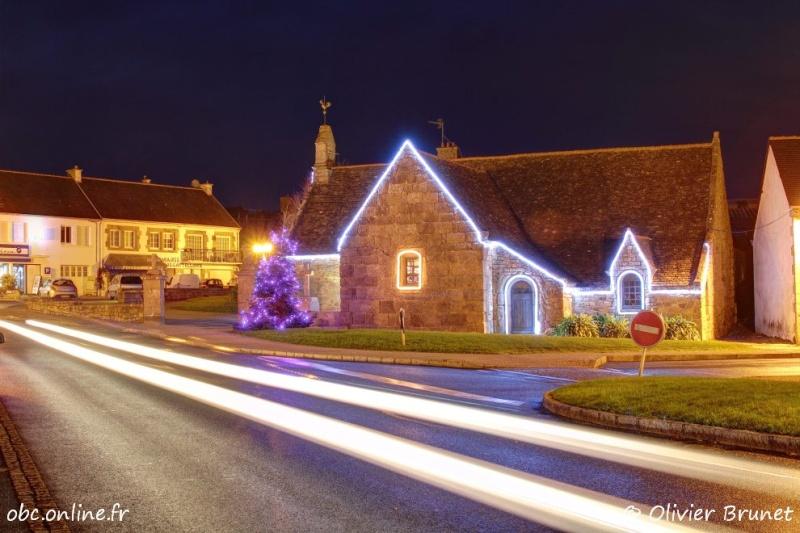 Les illuminations de Noël pour les fêtes 2.015   2.016 ! - Page 7 Illumi10