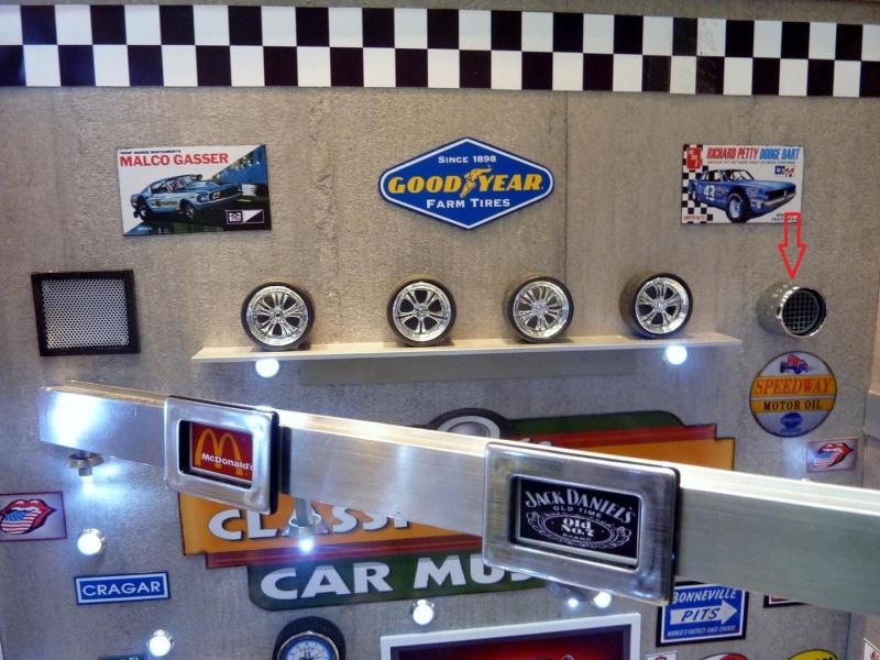 Dick's classic garage car  museum  Photo-10