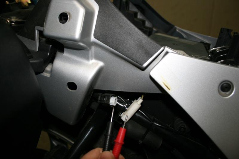 Centrale ABS hors service. Solution légale pour continuer à  Liaiso10