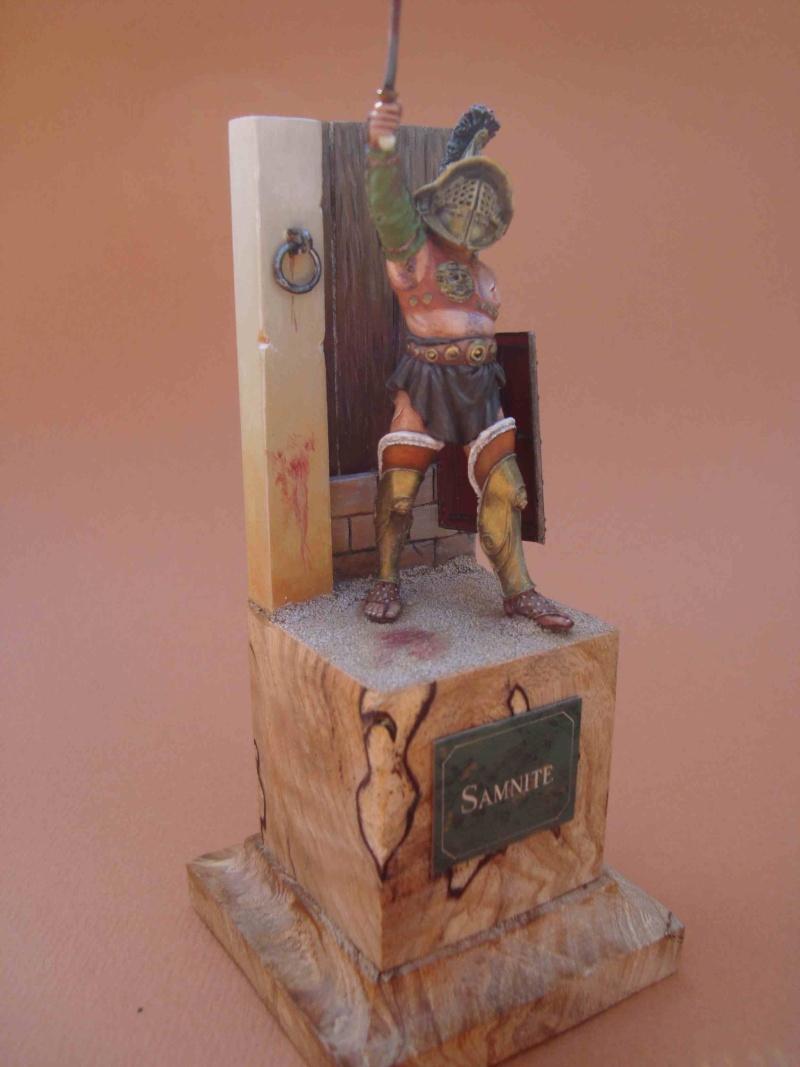 Figurine viking 21r11