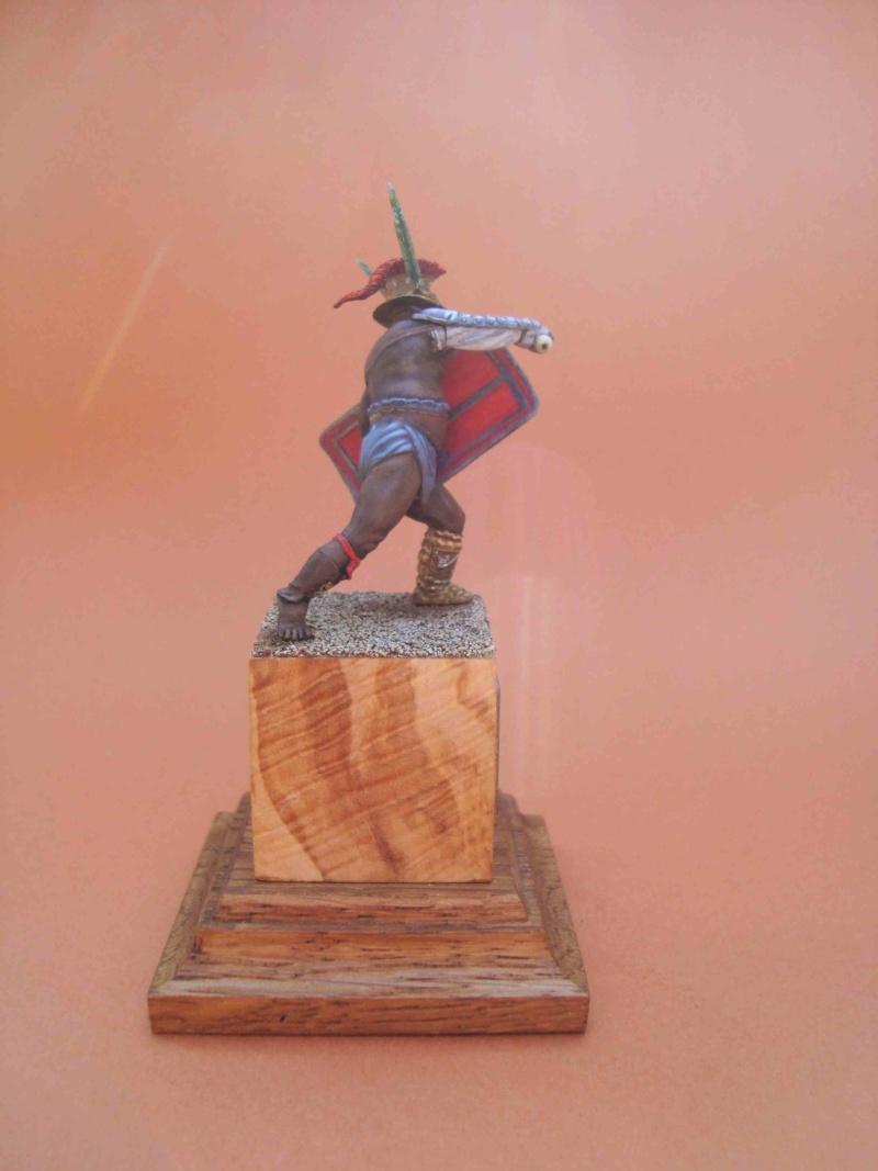 """2ème Gladiateur """" Mirmillon """" 31r10"""