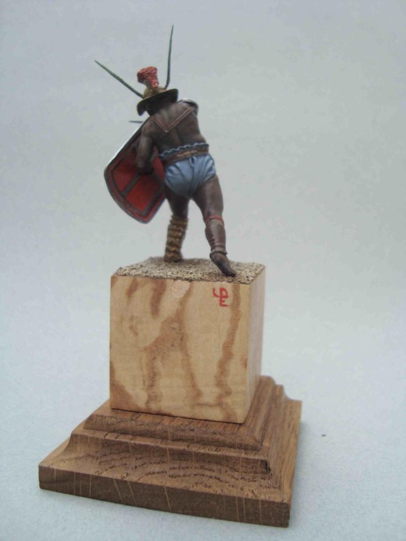 """2ème Gladiateur """" Mirmillon """" 34r12"""
