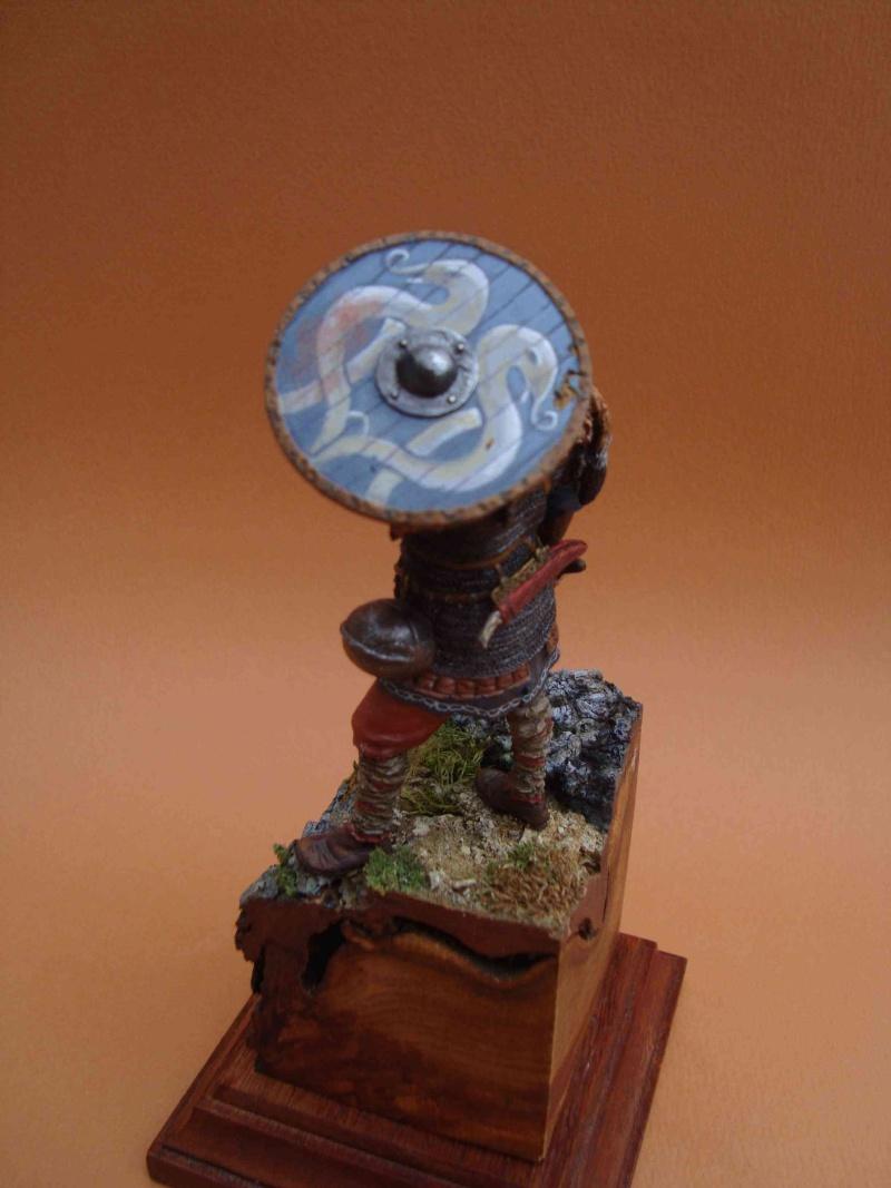 Figurine viking 69r12