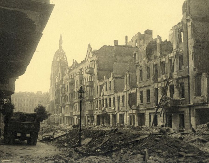 La chute, Berlin 1945 5962410