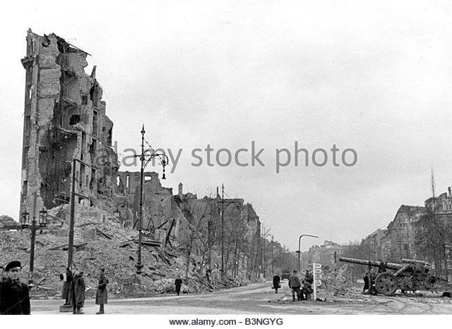 La chute, Berlin 1945 Berlin10