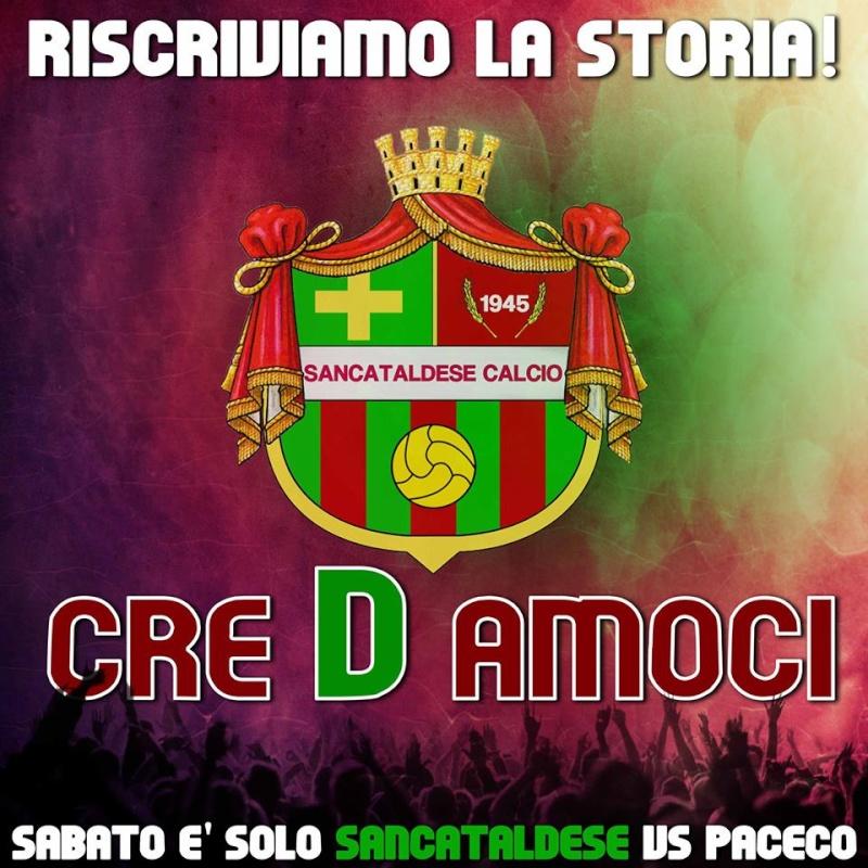 Finale regionale play off: Sancataldese - paceco 1-0 13087410