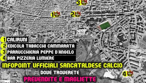 Finale andata nazionale: Sancataldese - castrovillari 0-3 13335710