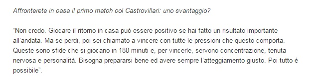 Sem. ritorno play off nazionali: Sancataldese - sorrento 1-1 310
