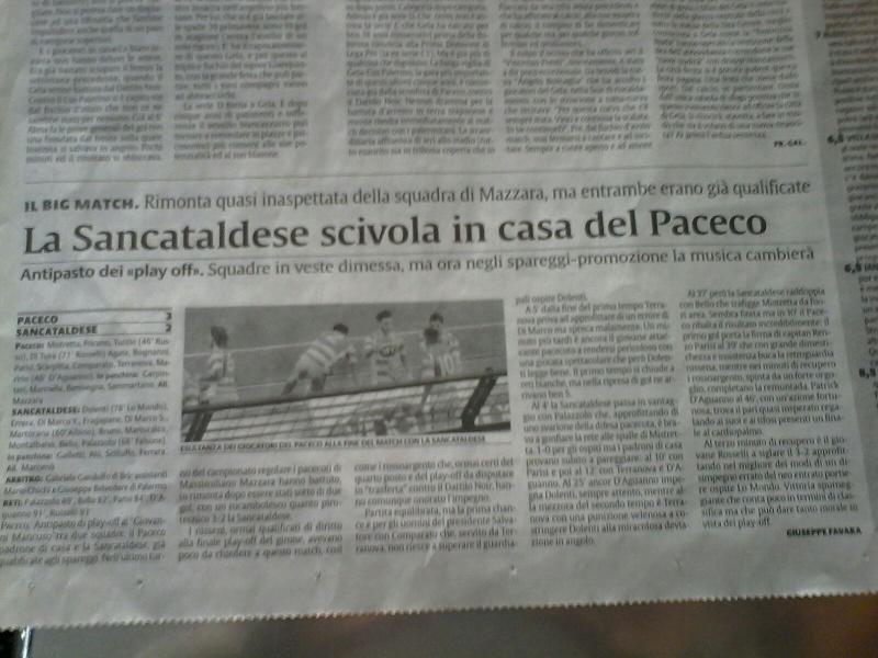 Campionato 30°giornata: paceco 1976 - Sancataldese 3-2 Img-2013