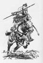 2ème Régt Chevau-Léger de la Ligne 1811-1815 (FINI) 395910