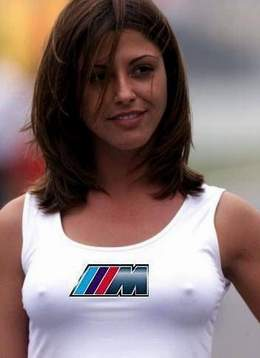 pin up et belle fille page 2 Bmw-m-10