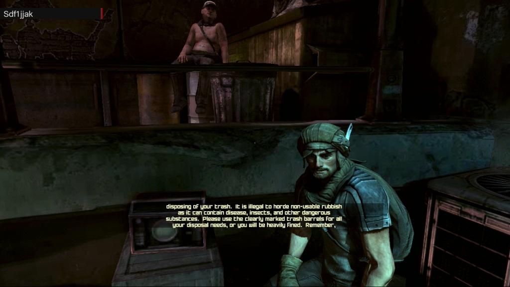 PlayStation Screenshots (PS3/PS4) 16022011