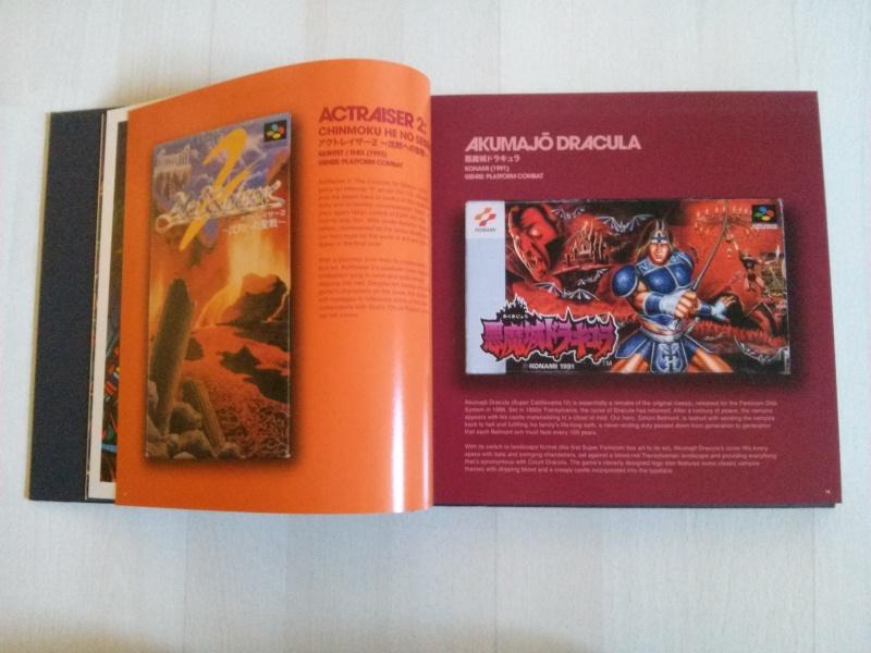 "Livre ""Super Famicom: The Box Art Collection"" 20160516"