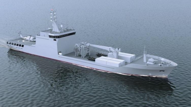 Polish Navy - Marine polonaise 16505410