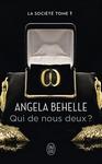 Saviez-vous... qu'Angela Behelle écrit aussi sous un autre pseudo ?  Angela17