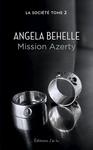 Saviez-vous... qu'Angela Behelle écrit aussi sous un autre pseudo ?  Angela18