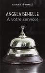Saviez-vous... qu'Angela Behelle écrit aussi sous un autre pseudo ?  Angela19