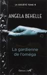 Saviez-vous... qu'Angela Behelle écrit aussi sous un autre pseudo ?  Angela20