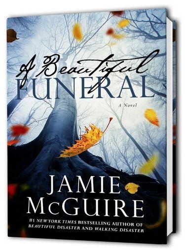 A Beautiful Funeral de Jamie McGuire Captur11