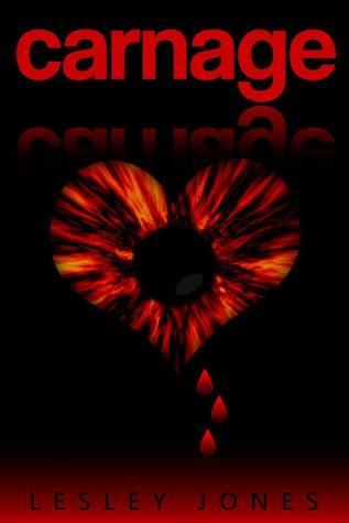 Carnage - Tome 1 : The Story Of Us de Lesley Jones Carnag10