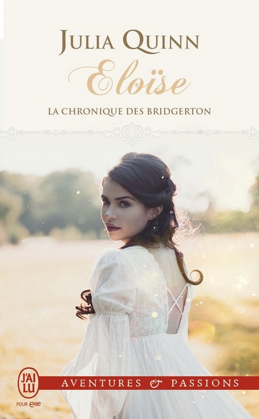 La chronique des Bridgerton - Tome 5 : Eloïse de Julia Quinn Eloise10
