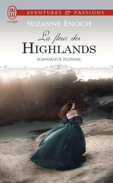 Scandaleux Ecossais - Tome 3 : La Fleur des Highlands de Suzanne Enoch Filles11