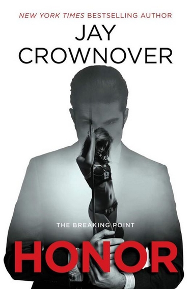 Crownover - Bad - Tome 4 : Amour immortel de Jay Crownover Honor11