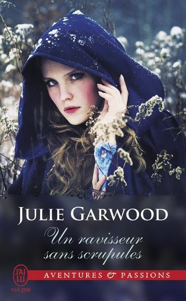 Lairds' Fiancees - Tome 2 : Un ravisseur sans scrupules de Julie Garwood - Page 2 Julie_10