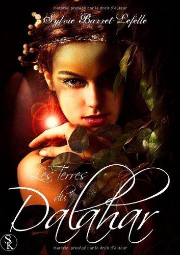 Les terres du Dalahar de Sylvie Barret Les_te10