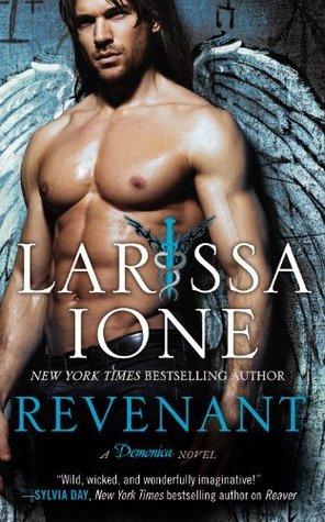 Demonica - Tome 7 : Ardente Tentation de Larissa Ione Revena10