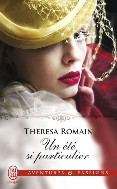 The Matchmaker - Tome 2 : Un été si particulier de Theresa Romain Yty10