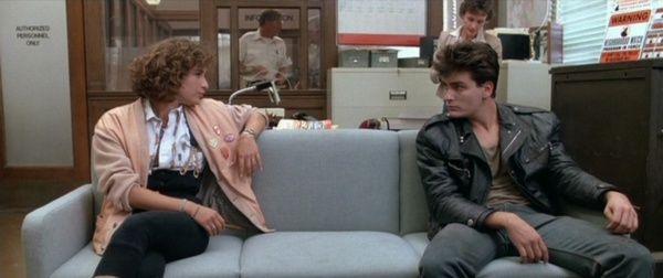 La folle journée de Ferris Bueller (1986) Ferris13
