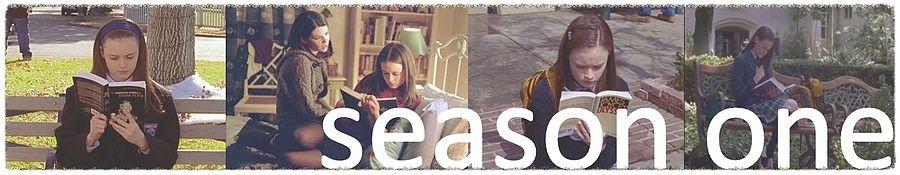 Les livres lus dans Gilmore Girls Gilmor11