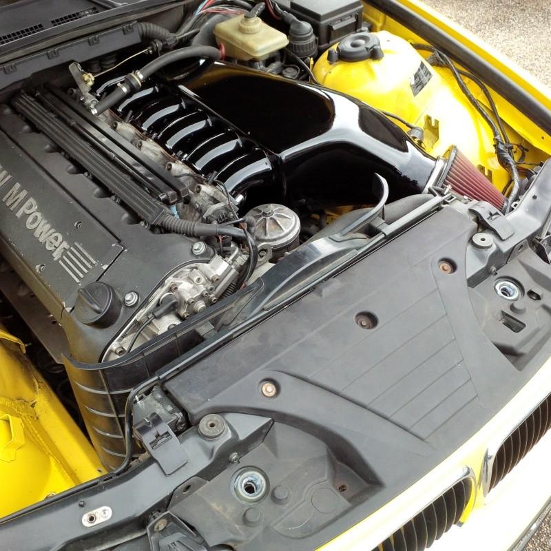 M3/// E36 3.0 jaune Dakar  - Page 8 Img_2035