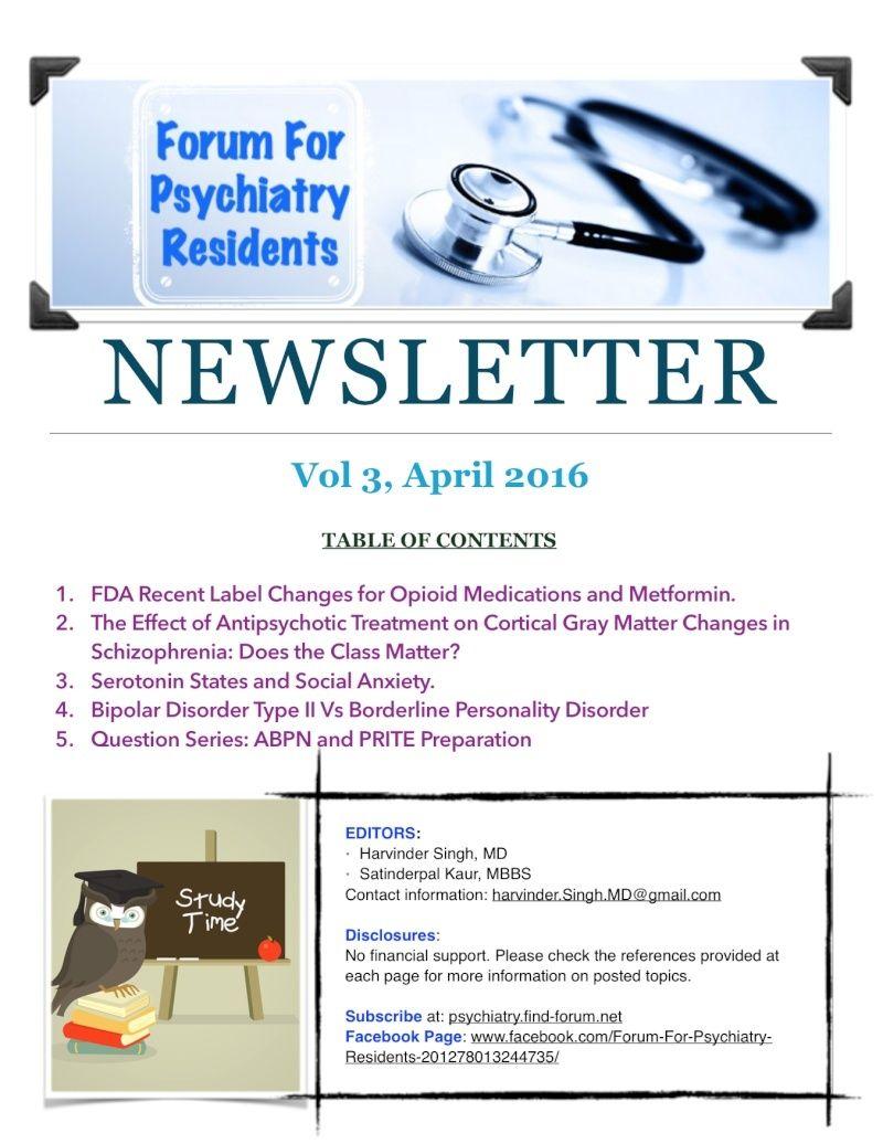 Newsletter Vol 3, April 2016 Screen10