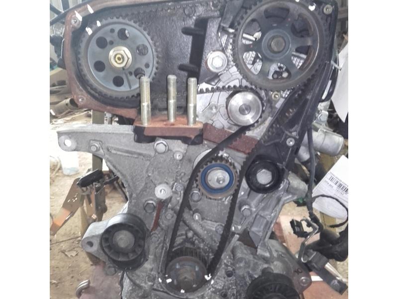 Changement moteur sur Bravo 2, 1.9 mjtd 20160412
