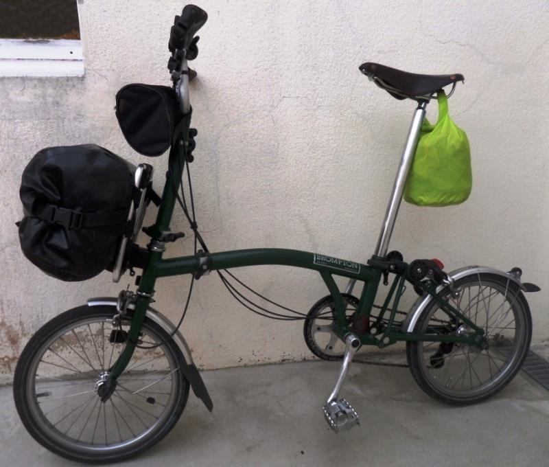 Quel matériel pour le cyclo-camping en Brompton ? - Page 13 Sam_5014