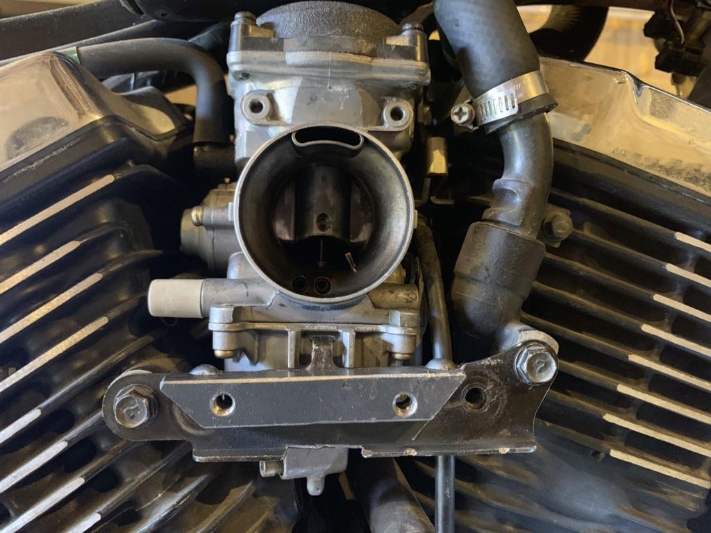 800 VN - Big'S Garage : nouveau projet !! 0de75610
