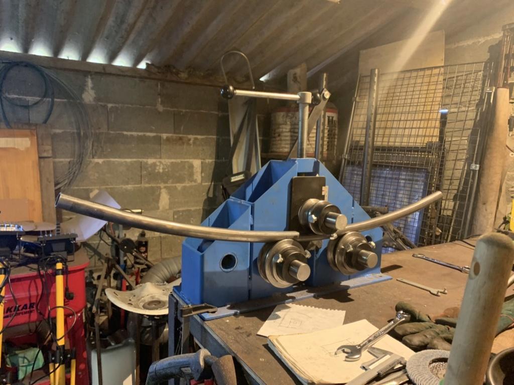 800 VN - Big'S Garage : nouveau projet !! 7cfa4210