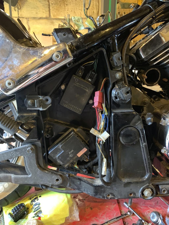 800 VN - Big'S Garage : nouveau projet !! Img_1319
