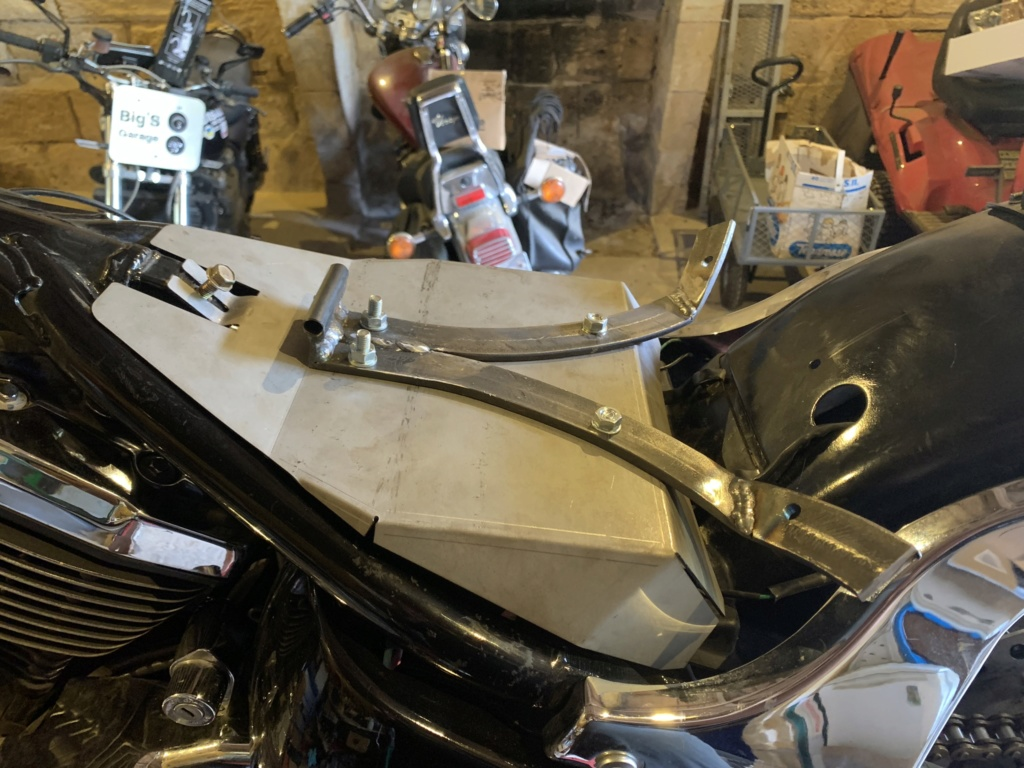 800 VN - Big'S Garage : nouveau projet !! Img_1414
