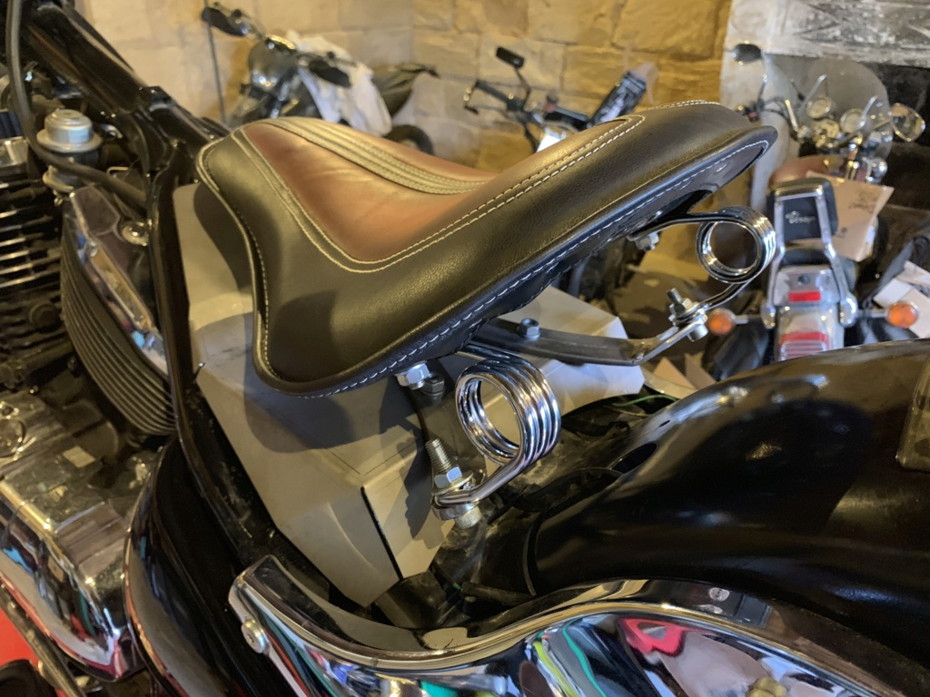 800 VN - Big'S Garage : nouveau projet !! Img_1417