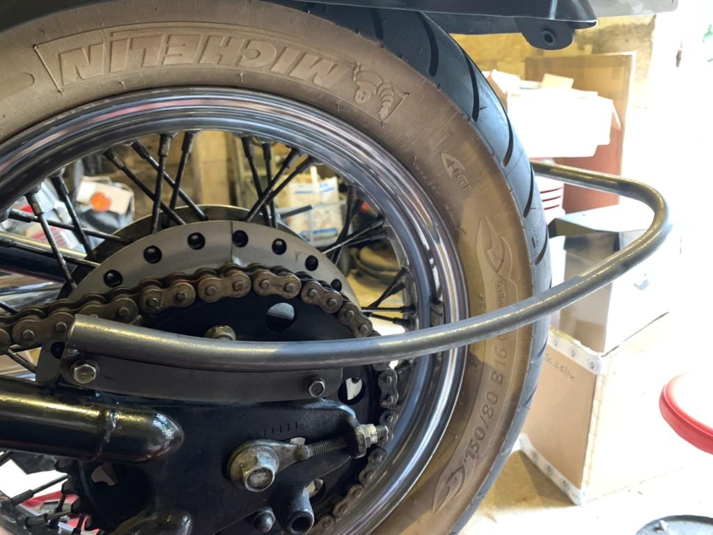800 VN - Big'S Garage : nouveau projet !! Img_1419