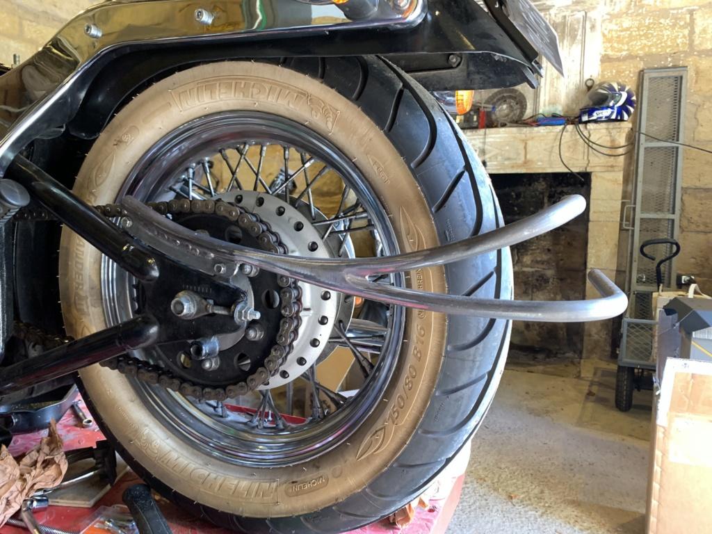 800 VN - Big'S Garage : nouveau projet !! Img_1421