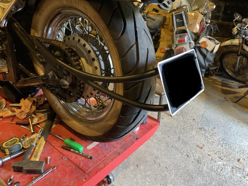 800 VN - Big'S Garage : nouveau projet !! Img_1422