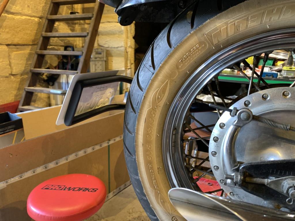 800 VN - Big'S Garage : nouveau projet !! Img_1423