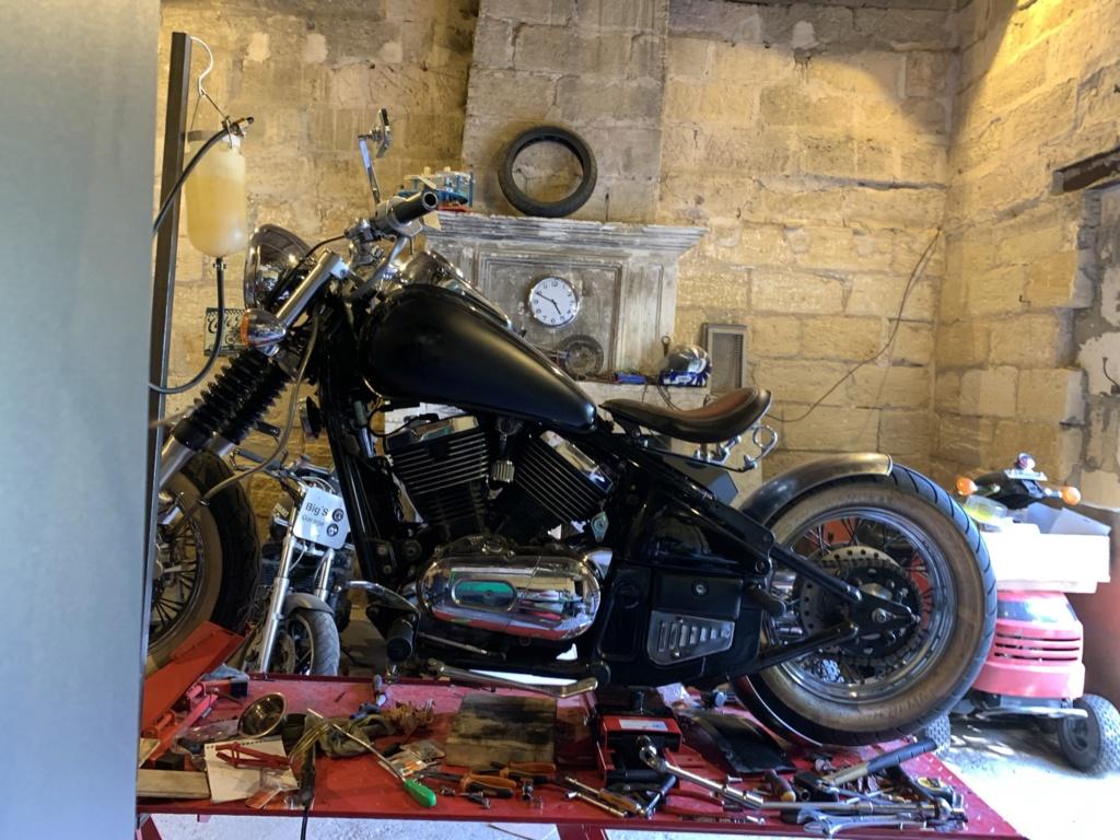 800 VN - Big'S Garage : nouveau projet !! - Page 2 Img_1517